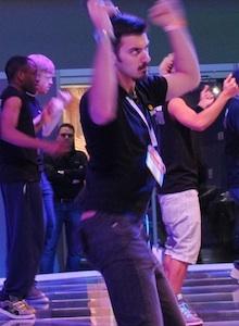 Diario de un blogger en el E3 2012: Día 2