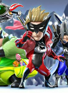 Platinum Games está desarrollando un nuevo juego