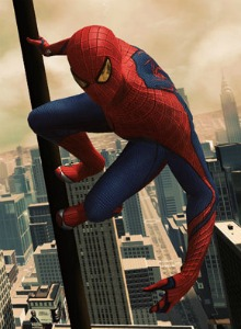 [E3 2012] Sorprendente gameplay de The Amazing Spider-Man