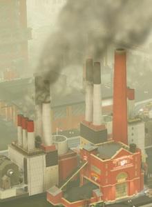 [E3 2012] Maxis presenta su nuevo y maravilloso SimCity