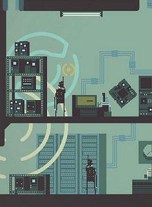 Sound Shapes. Otro de los olvidados del E3… ¡y para Vita!