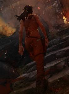 [E3 2012] Los nuevos artworks de Tomb Raider me encantan