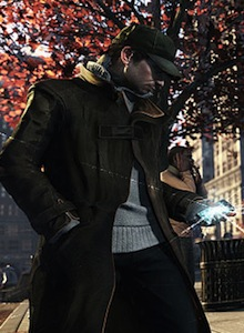 9 minutos del tapado de UbiSoft: Watch Dogs