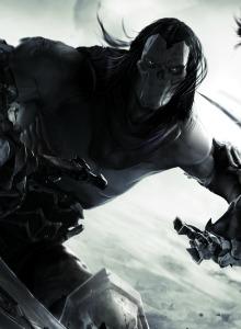 12 minutos acompañando a Muerte en Darksiders II