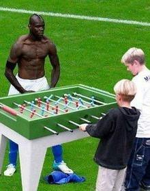 La magia del futbolín llega a Playstation