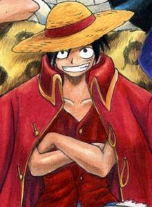 Luffy y su banda de piratas desembarcan en PSP