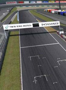 Motegi es el tercer circuito extra para Gran Turismo 5