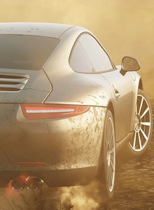 Candidato a GOTY 2012: Need For Speed Most Wanted