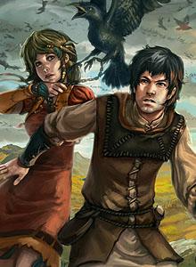 The Dark Eye: Chains of Satinav es la aventura más bella de esta generación