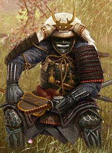 Vive horas de diversión con La Caída de los Samurái