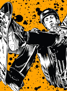 Nuevo Tony Hawk en desarrollo previsto para 2015