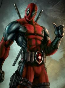 Gamescom 2012: Imágenes del gamberro Deadpool