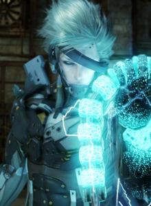 Gamescom 2012: Metal Gear Rising Revengeance ya tiene fecha de lanzamiento