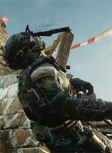 Call Of Duty Black Ops II será el próximo líder online