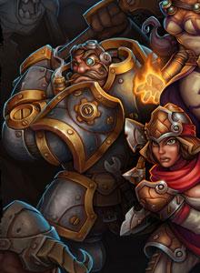 El 20 de Septiembre me toca elegir entre Guild Wars 2 y Torchlight 2