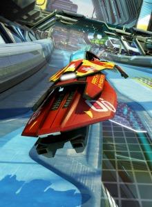 Sony cierra el estudio padre de Wipeout: SCE Studio Liverpool (Psygnosis)