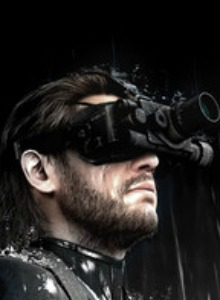 Primera y brutal imagen de Metal Gear Solid: Ground Zeroes