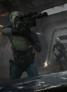 Desciende a los infiernos con el nuevo vídeo de Star Wars 1313