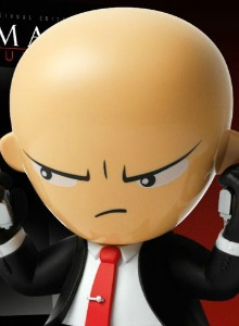 Gamescom 2012: Llegan los contratos a Hitman Absolution