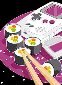 Ventas globales de juegos y consolas en Japón durante 2014