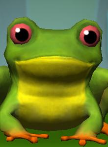 Frogger: Hasta las ancas de tanto remake
