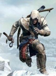 Connor vuelve a la carga con un nuevo tráiler de Assassins Creed 3
