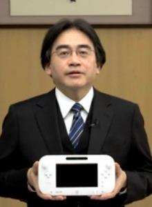 Posibles caratulas para los juegos de WiiU