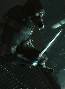 Más imágenes de Dishonored, uno de los sleepers del año