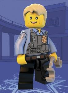 Nuevo vídeo del GTA de Lego, City Undercover