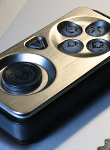 iMpulse, ¿El control definitivo para Smartphone y Tablets?