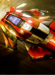 Wipeout sigue vivo y Studio Liverpool… ¿también?