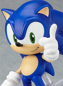 Sonic, tio, tú antes molabas