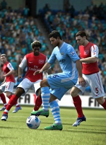 AKB Gameplay: Una pachanga con la demo de FIFA 13