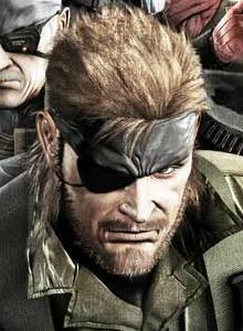 TGS 2012: El tráiler de Metal Gear Solid: Social Ops es raro, raro, raro