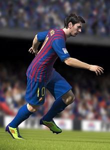 Es el turno de la demo de FIFA 13