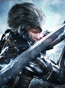 Los japoneses se quedan sin Metal Gear Rising en Xbox 360