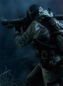 Ya está disponible el DLC más grande de Battlefield 3
