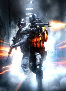 Battlefield 3 a 10 € con motivo del cumpleaños de la saga