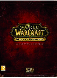 Unboxing World of Warcraft: Mist of Pandaria