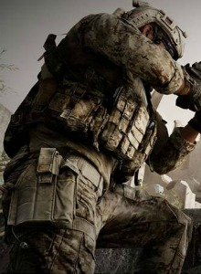 Prepárate para la beta abierta de Medal of Honor Warfighter