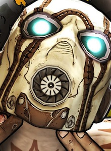 El Opening de Borderlands 2 es AWESOME