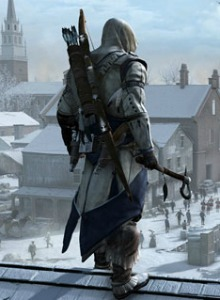 El nuevo documental de Assassins Creed 3 se centra en Connor