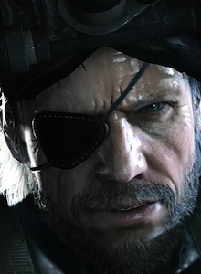 14 minutos del E-S-P-E-C-T-A-C-U-L-A-R Metal Gear: Ground Zeroes