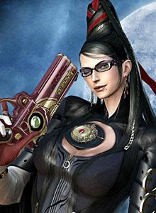 El pelotazo del día: Bayonetta 2 es un juego exclusivo de Wii U