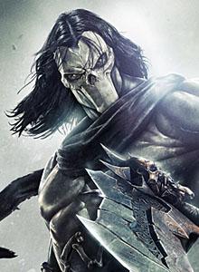 Darksiders II: La muerte cabalga a tu lado