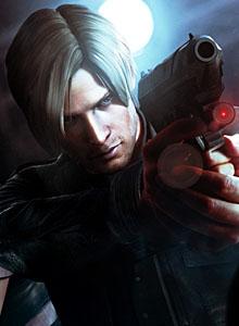 AKB Gameplay: Jugando a  la demo de Resident Evil 6: Leon