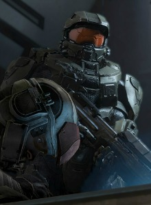 Tromba de imágenes de Halo 4