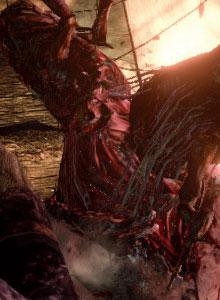 La semana que viene tendremos nueva demo de Resident Evil 6