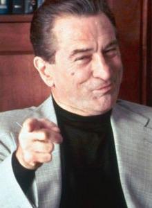 Loulogio y Robert De Niro son más de FIFA 13