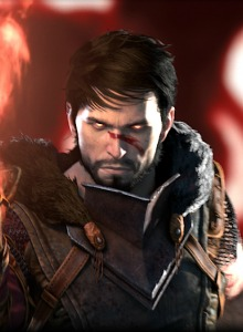 Prepara tu espada rolero, Bioware confirma Dragon Age III